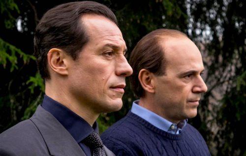 '1993' ricomincia da Berlusconi