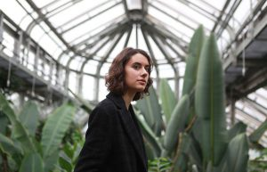 Alice Bisi, in arte Birthh. Foto di Margot Pandone
