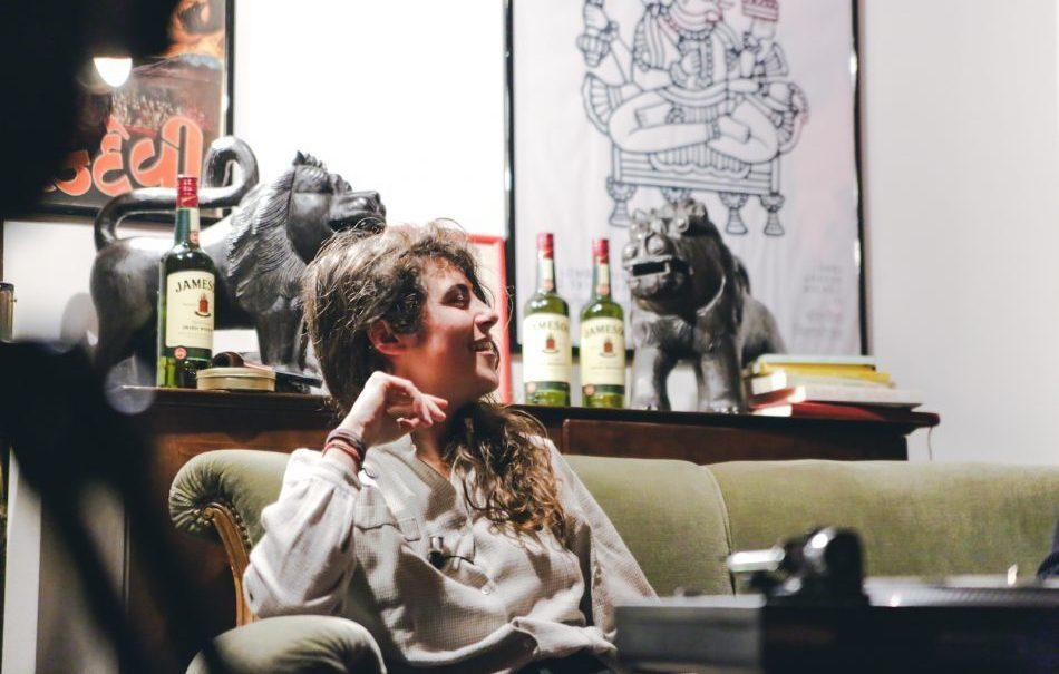 'Whiskey e Dischi', la protagonista del secondo appuntamento è Paquita Gordon