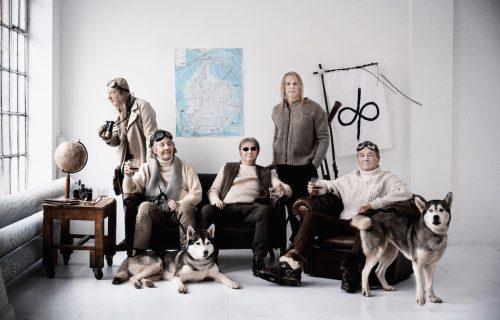 Ian Paice: «Prima di un tour con i Deep Purple mi preparo con le cover band»