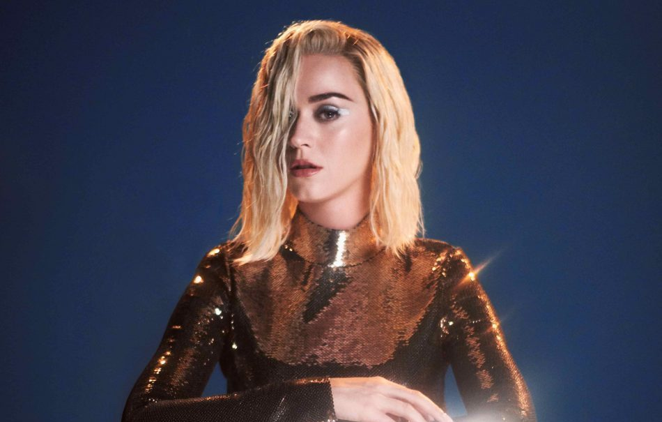 Katy Perry, foto di Olivia Bee