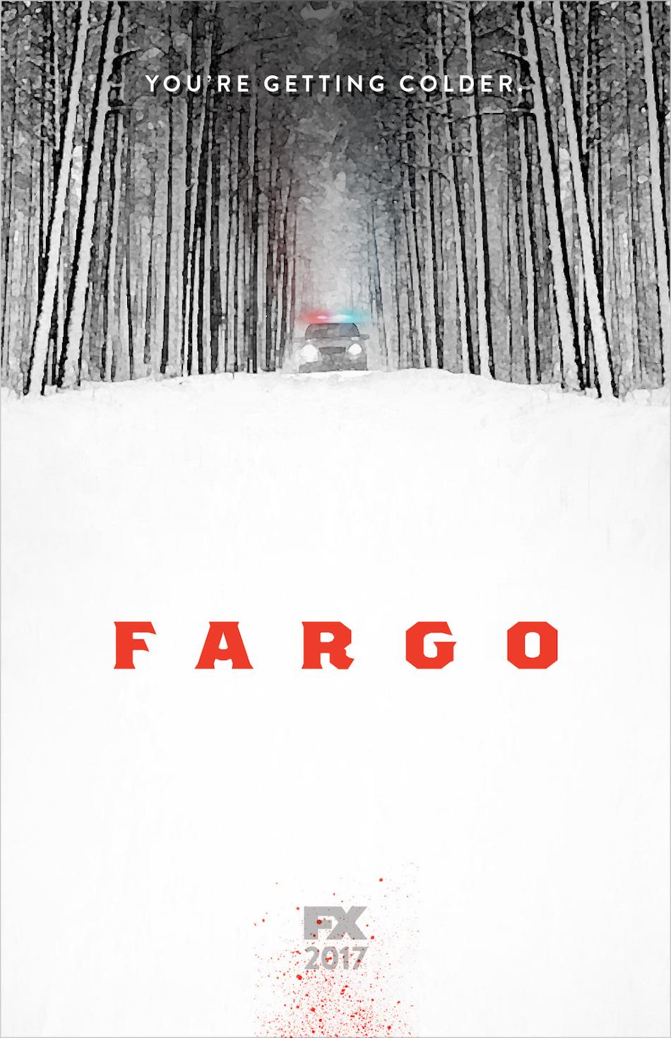 Fargo 3 - Noah Hawley
