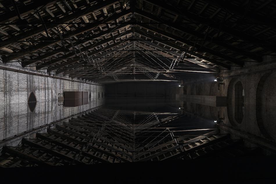 57. Esposizione Internazionale d'Arte della Biennale di Venezia. Foto di Roberto Marossi