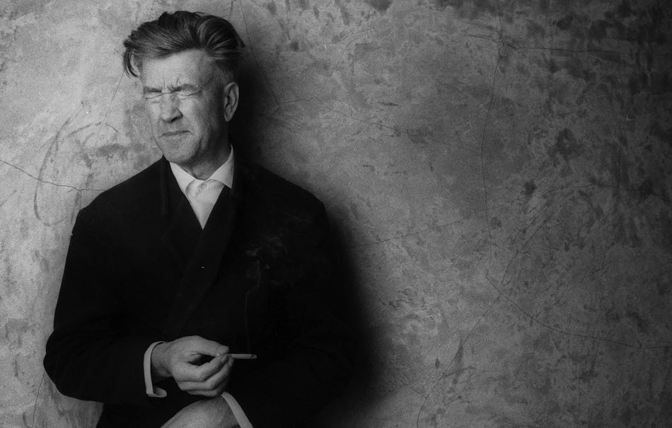 David Lynch conferma che