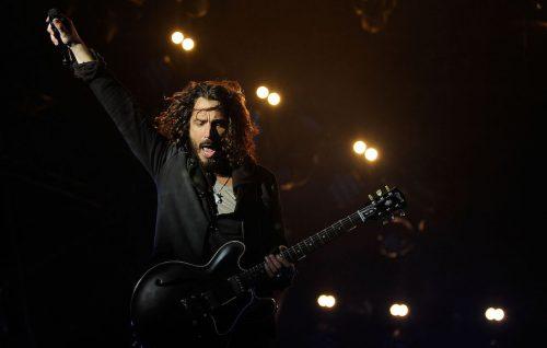 Chris Cornell era nato nel 1964. Foto: Stacy L. Revere/Getty Images