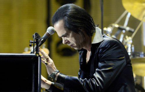Nick Cave, un nuovo concerto in Italia
