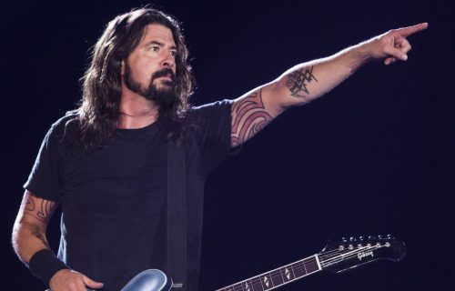 "Foo Fighters: c'è un nuovo singolo, ""The Line"""