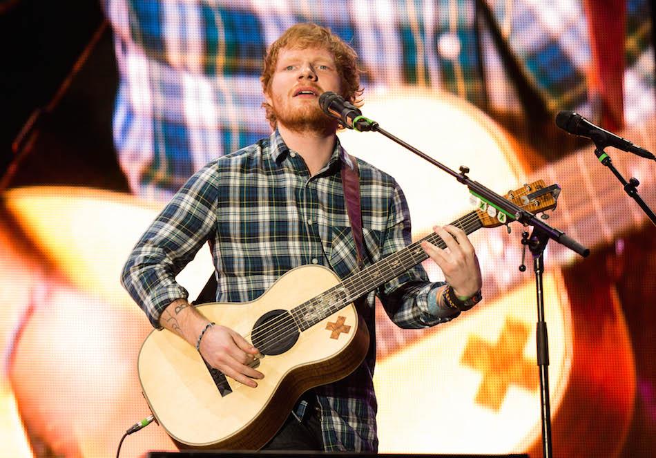 La seconda parte della nostra intervista a Ed Sheeran d878f3585ac3