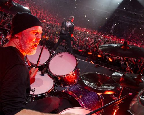 Lars Ulrich: i miei 15 album metal (e hard rock) preferiti