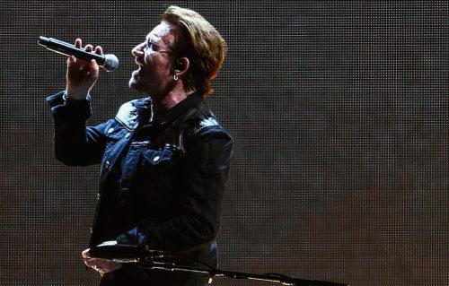 Gli U2 mandano una strana lettera ai fan