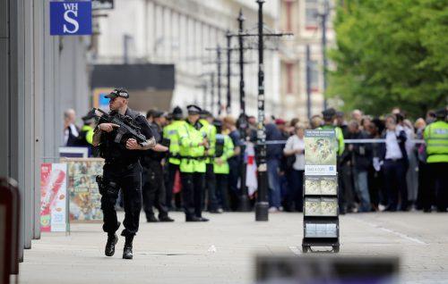 L'Isis ha rivendicato l'attentato di Manchester