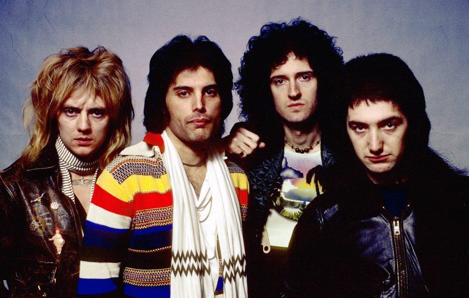 Scelto il cast del film su Freddie Mercury