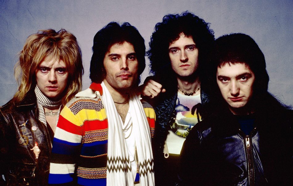 Bohemian Rhapsody, c'è il cast: ecco chi interpreterà i Queen