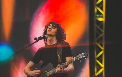 Sziget Festival 2018, Motta e Willie Peyote sull'Europe Stage
