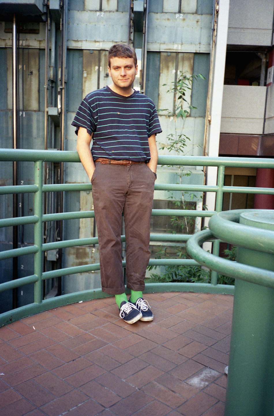 Mac DeMarco, foto di Kiera McNally