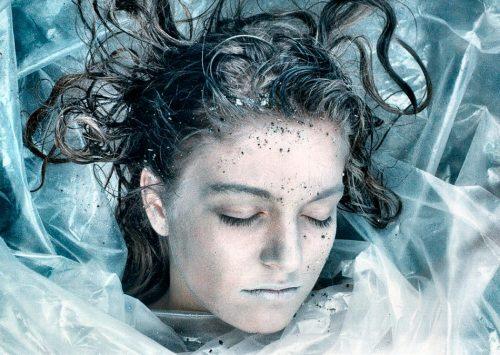 Laura Palmer è la protagonista di Twin Peaks, la serie culto degli anni '90 creata da Mark Frost e David Lynch