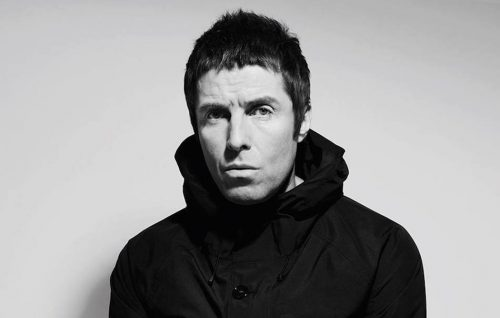 Annunciata la data d'uscita del primo album di Liam Gallagher
