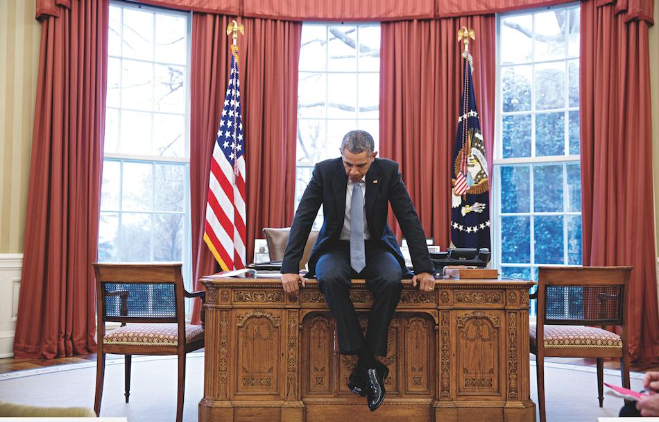 Foto di Pete Souza/The White House