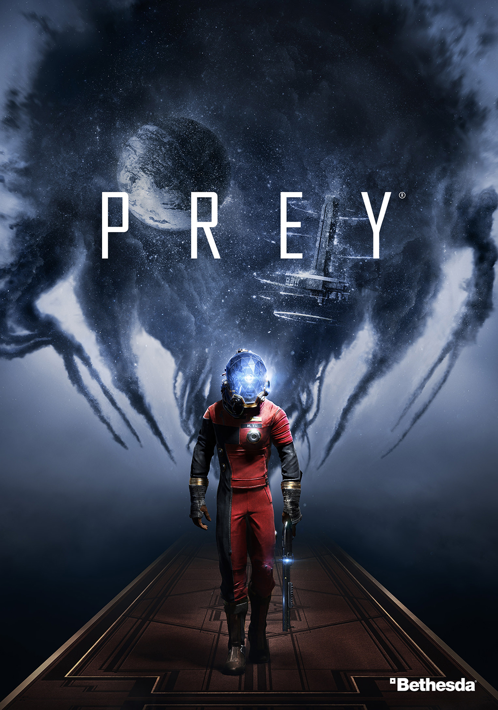 Prey - Arkane Studios
