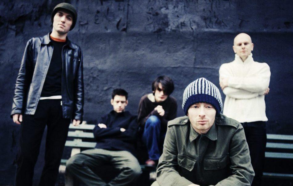 Radiohead: Ok Computer in una nuova versione