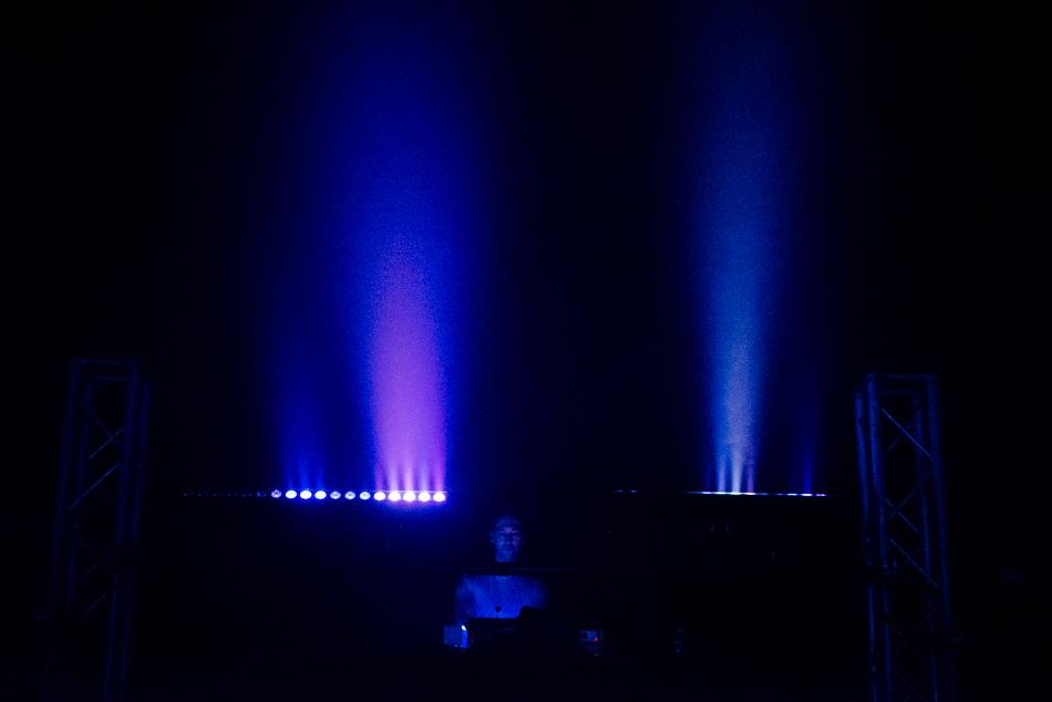 Tim Hecker, Electropark Exchanges, Teatro Franco Parenti, Milano, live, concerto, foto, gallery, Francesco Margaroli,