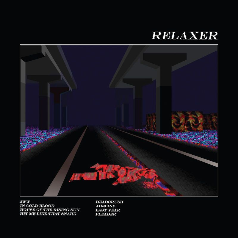 Relaxer - Alt-J