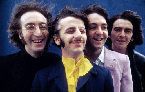 Un altro disco dei Beatles verrà remixato