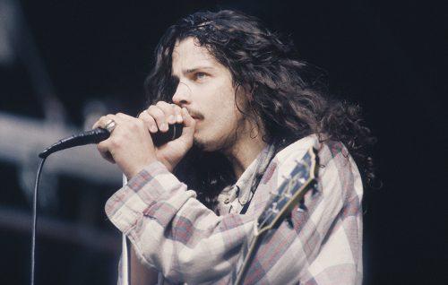 Gli U2, Ryan Adams e i Metallica suonano un tributo a Chris Cornell