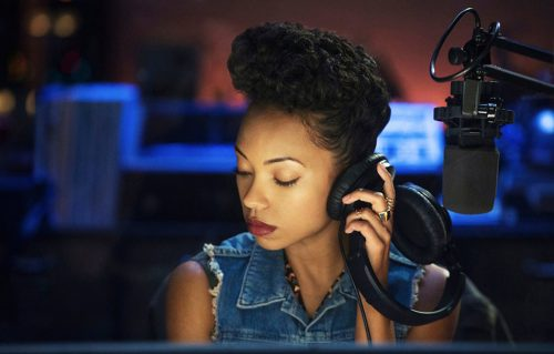 I segreti di 'Dear White People'