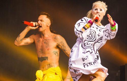I Die Antwoord annunciano l'ultimo album della loro carriera anticipato da 'Love Drug'