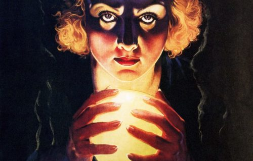 Notte - Magazine cover