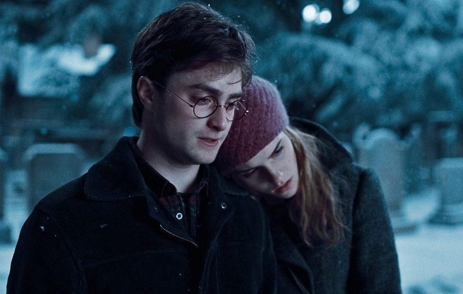 Harry Potter - Rubato il prequel scritto su una cartolina