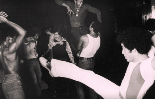 Nile Rodgers (e tanti altri) raccontano la storia della musica house
