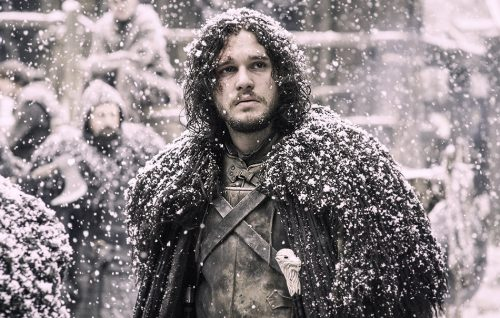 Kit Harington: «'Game of Thrones' era un disastro»