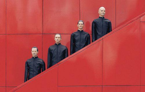 Kraftwerk, Nicolas Jaar, Richie Hawtin e Bonobo fra i primi confermati a Club To Club Festival 2017