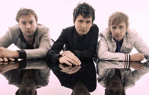 I Muse annunciano il nuovo singolo 'Dig Down'