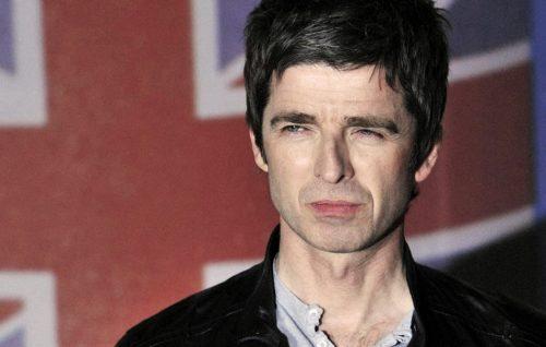 Noel Gallagher non si è mai divertito così tanto