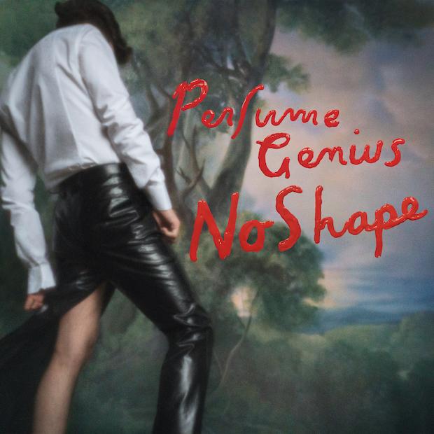 No Shape - Perfume Genius