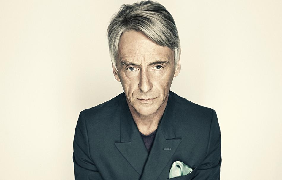 Paul Weller, il nuovo album si intitolerà 'On Sunset'