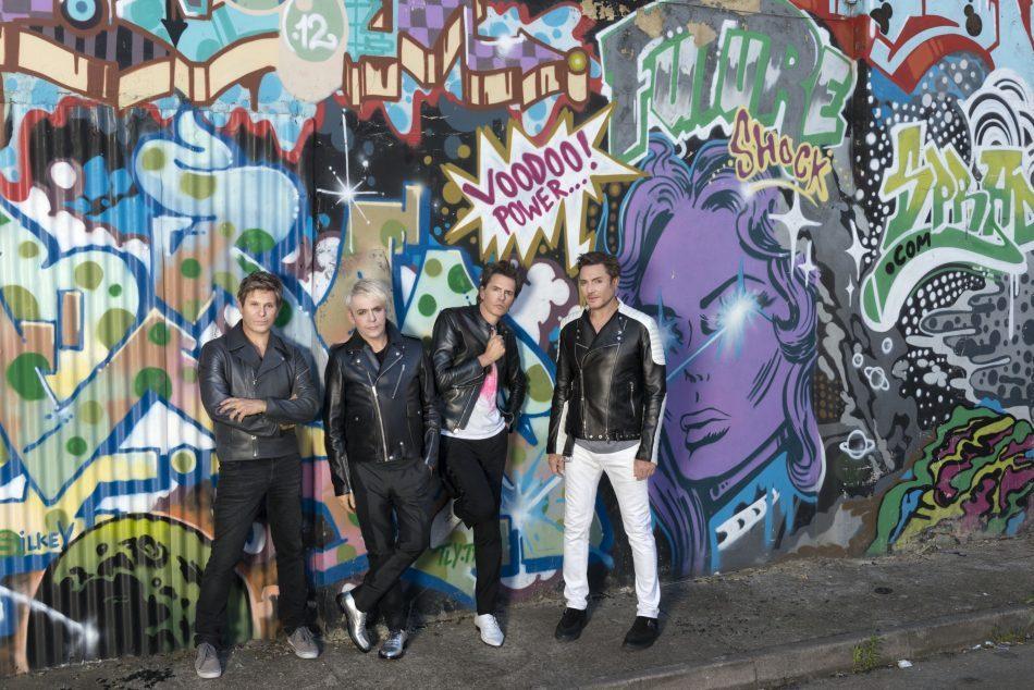 Duran Duran - Foto di Stephanie Pistel