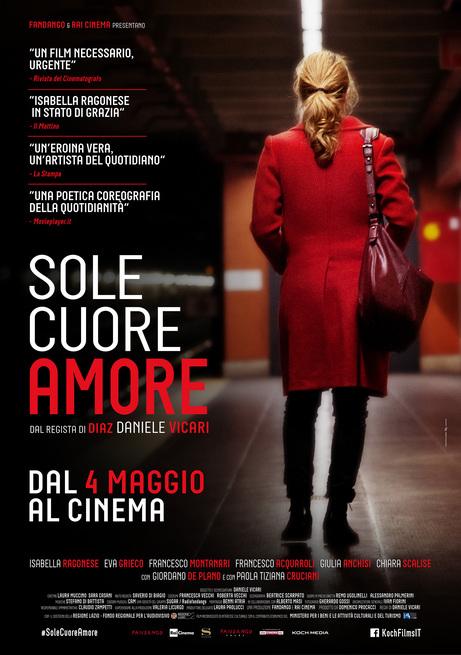 Sole Cuore Amore - Daniele Vicari