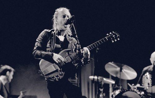 Guarda il concerto dei Radiohead al Lollapalooza