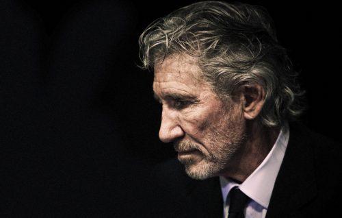 Bufera Roger Waters: la copertina del nuovo album sarebbe un plagio