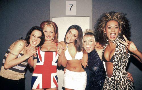 Spice Girls: «Non andremo in tour», la smentita di Victoria Beckham