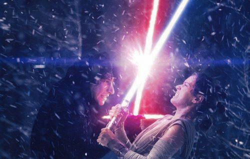 Qualche sorpresa nelle nuove foto di 'Star Wars: Gli Ultimi Jedi'