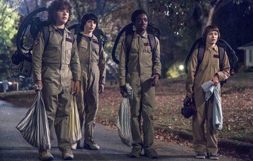 È ufficiale: ci sarà una terza stagione di 'Stranger Things'