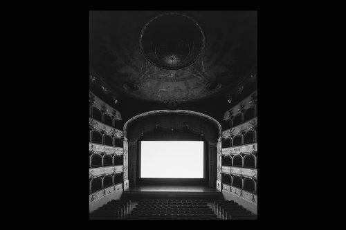 Hiroshi Sugimto, Le Notti Bianche, Fondazione Sandretto Re Rebaudengo, Torino, mostra, fotografia, gallery,