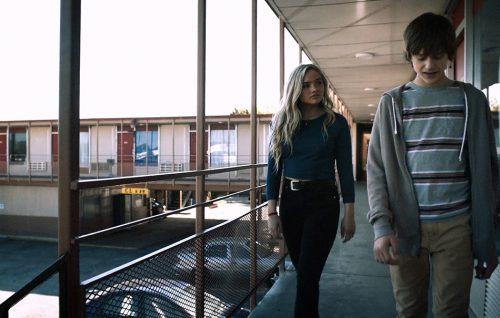 Guarda il primo trailer di 'The Gifted', la nuova serie Marvel