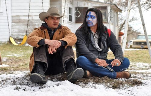 A Cannes tornano i cowboy con 'Wind River'