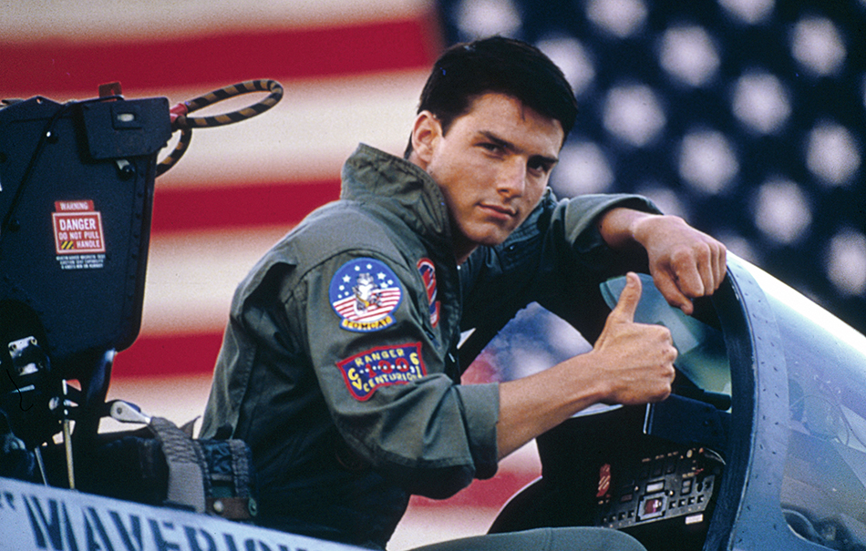 Top Gun: le riprese del sequel inizieranno presto, parola di Tom Cruise!